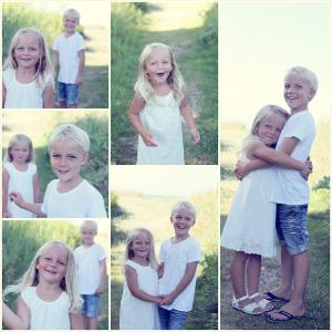 Barnfotografering - Fotograf CarolineLJacobsen