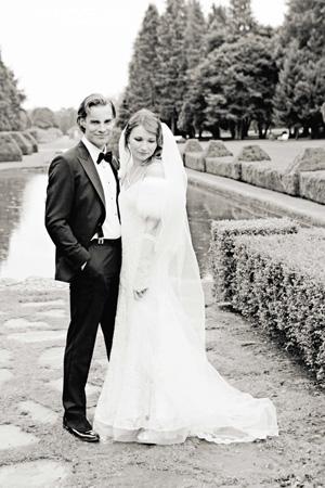 Bröllopsfotografering - CarolineLJacobsen