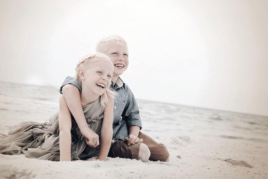 Familjefotografi - CarolineLJacobsen