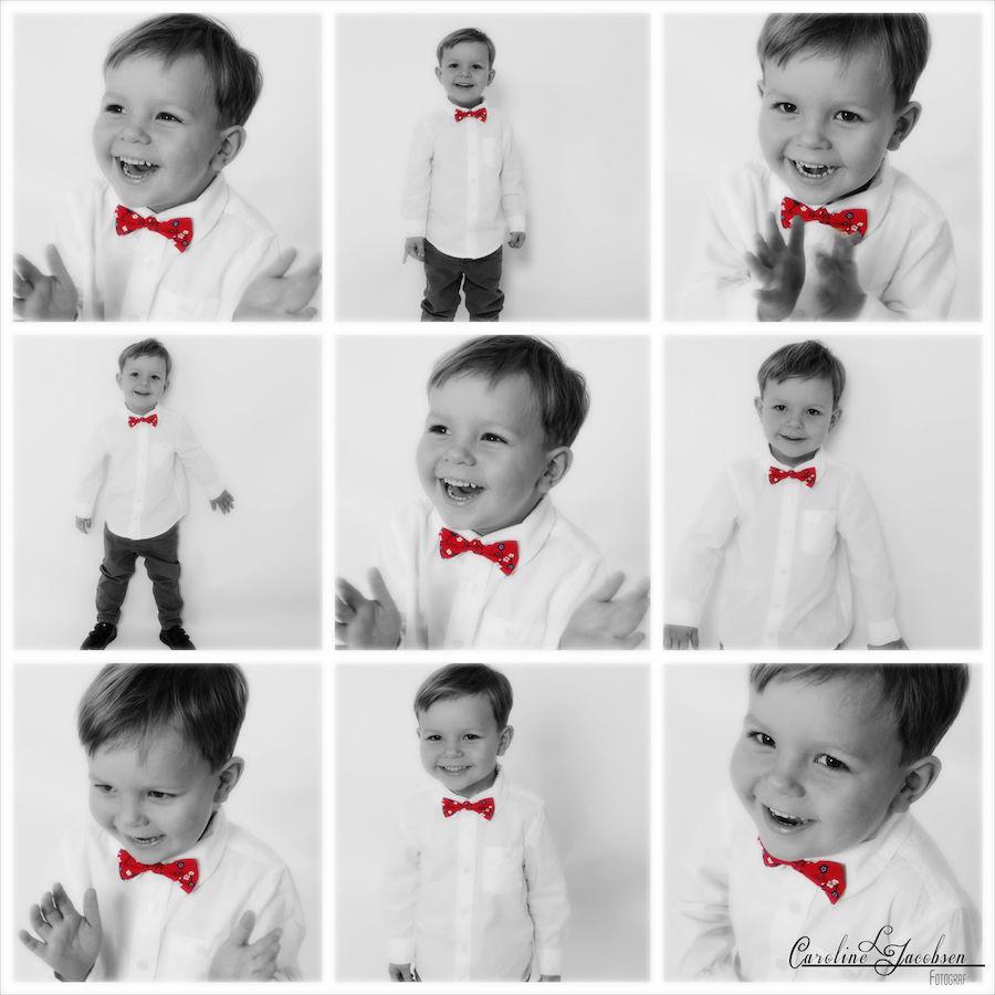 Barnfotografi pojke